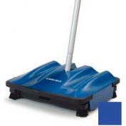 "Duo-Sweeper™ Multi-Surface Floor Sweeper 9-1/2"" - Blue"