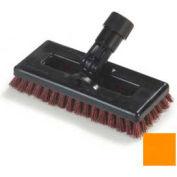 "Swivel Scrub® Power Scrub With Nylon Grit Bristles 8"" - Rust"