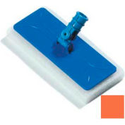"Flo-Pac® Swivel Pad Holder 9-1/4"" - Blue - 36538014 - Pkg Qty 12"