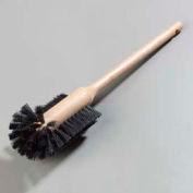 "Flo-Pac® No-Splash Bowl Brush With Polyester Bristles 17"" - 4014000 - Pkg Qty 12"