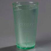 Carlisle 403309 - Crystalon® Tumbler, 12 Oz., Meadow Green