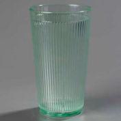 Carlisle 403509 - Crystalon® Polycarbonate Tumbler RimGlow, 20 Oz., Green - Pkg Qty 48
