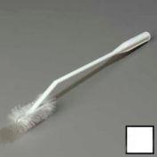 "Carlisle 4041500 - Sparta® Spectrum® Handle Small Neck Brush W/Soft Nylon Bristles 16-1/2"" - Pkg Qty 12"