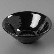 "Carlisle 4342202 - Terra™ Footed Bowl 40.5 Oz., 8-1/2"", White - Pkg Qty 12"