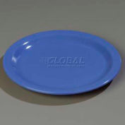 "Carlisle 4350314 - Dallas Ware® Salad Plate, 7-1/4"", Ocean Blue - Pkg Qty 48"