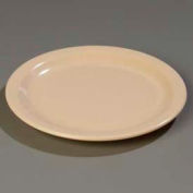 "Carlisle 4350425 - Dallas Ware® Pie Plate 6-1/2"", Tan - Pkg Qty 48"
