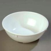 Carlisle 4352102 - Dallas Ware® Nappie Bowl 14 Oz., White - Pkg Qty 48