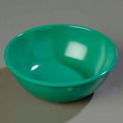 Carlisle 4352109 - Dallas Ware® Nappie Bowl 14 Oz., Green - Pkg Qty 48