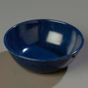 Carlisle 4352135 - Dallas Ware® Nappie Bowl 14 Oz., Cafe Blue - Pkg Qty 48