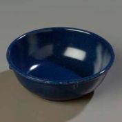 Carlisle 4352535 - Dallas Ware® Nappie Bowl 13 Oz., Cafe Blue - Pkg Qty 24