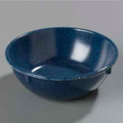 Carlisle 4352835 - Dallas Ware® Nappie Bowl 10 Oz., Cafe Blue - Pkg Qty 48