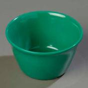Carlisle 4354009 - Dallas Ware® Bouillon Cup 8 Oz., Green - Pkg Qty 24