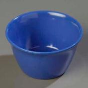Carlisle 4354014 - Dallas Ware® Bouillon Cup 8 Oz., Blue - Pkg Qty 24