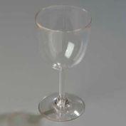Carlisle 4362207 - Liberty™ Polycarbonate Goblet 13.5 Oz., Clear - Pkg Qty 24