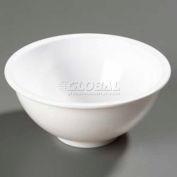 """Carlisle 4374302 - Mixing Bowl, 3 Qt., 9-7/8"""", White"""