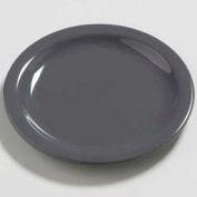 "Carlisle 4385440 - Daytona™ Salad Plate 7-1/4"", Peppercorn - Pkg Qty 48"