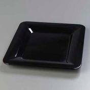 "Carlisle 4443003 - Designer Displayware™ Half Size Food Pan 1"", Black - Pkg Qty 6"