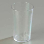 Carlisle 5109-207 - Stackable™ Tumbler 9.5 Oz., Clear - Pkg Qty 24