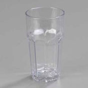 Carlisle 582007 - Louis™ Tumbler 20 Oz., Clear - Pkg Qty 24