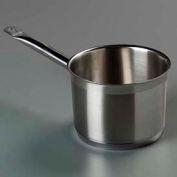 Carlisle 601025 - Versata Select™ Sauce Pan 2.5 Qt., Stainless Steel