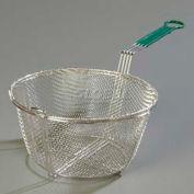 "Carlisle 601029 - Mesh Fryer Basket Cool Touch Handle, 9-3/4"""
