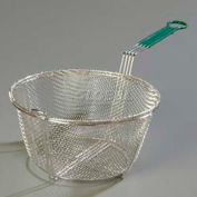 "Carlisle 601031 - Mesh Fryer Basket Cool Touch Handle, 11-1/2"""