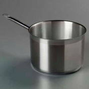 Carlisle 601075 - Versata Select™ Sauce Pan 7 Qt., Stainless Steel