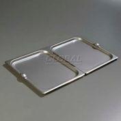 "Carlisle 607000H - DuraPan™ Hinged Flat Cover W/Handles 20-3/4"" x 12-3/4"", 6 Ea"