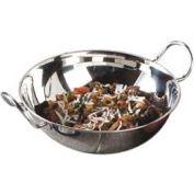 """Carlisle 609097 - Balti Dish 3 Qt., 10-1/4"""" - Pkg Qty 12"""