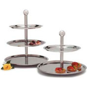 Carlisle 609170 - Allegro™ Three Tier Display Stand 15-3/4""