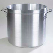 Carlisle 61240 - Stock Pot 60 Qt., Aluminum