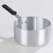 Carlisle 61305 - Standard Sauce Pan W/ Removable Dura-Kool™ Sleeves 8.5 Qt., Aluminum - Pkg Qty 6