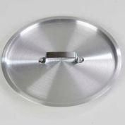 "Carlisle 61907C - Lid For Tapered Sauce Pan 11"", Aluminum - Pkg Qty 6"
