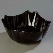 Carlisle 653203 - Orchid™ Deli Bowl 3 Qt., Black - Pkg Qty 12