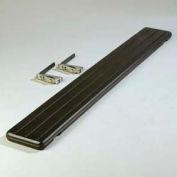Carlisle 662103 - Six Star™ 6 Ft. Tray Slide, Black