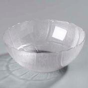 "Carlisle 690907 - Petal Mist® Bowl 2.4 Qt., 9"", Clear - Pkg Qty 12"