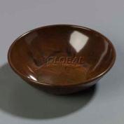 Carlisle 706011 - Bowl, 13-1/2 Oz., Walnut