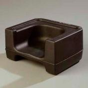 Carlisle Booster Seat - Black - Pkg Qty 4