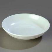 "Carlisle 791302 - Designer Displayware™ 10 Lb. Pasta Bowl 13"", White - Pkg Qty 4"
