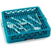 Carlisle C9314 - Opticlean™ Vinyl Coated Wire Grid, Carlisle Blue - Pkg Qty 6