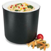 Carlisle CM103003 - Coldmaster® Coldcrock (Includes Coaster) 2 Qt., Black