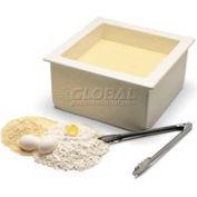 Carlisle CM107202 - Coldmaster® Cold Batter Pan, White