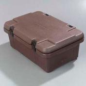 "Carlisle PC160N01 - Cateraide™ Single Pan Carrier, 6"", Brown"