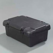 "Carlisle PC160N03 - Cateraide™ Single Pan Carrier, 6"", Black"