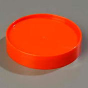 Carlisle PS30424 - Caps, Orange - Pkg Qty 12
