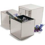 "Carlisle SMMC1223 - MirAcryl™ Mirror Cube 11-1/32"", 1 Ea, Mirrored"