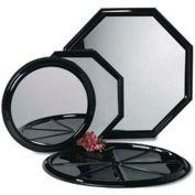 "Carlisle SMR244823 - MirAcryl™ Rectangle Tray 48"" x 24"", 1 Ea, Mirrored"