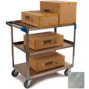 Carlisle® UC7031524 Stainless Steel Utility Cart 700 Lb. Cap. 15x24