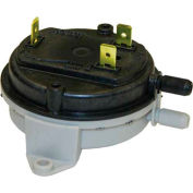 "Cleveland Controls Switch NS2™-0000-10 Air Pressure Sensing Field Adj. 0.10"" to 10.0"" WC"