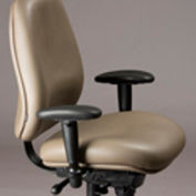 1A Cortech USA Arm Rest for Cortech Chairs - Pkg Qty 2